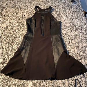 Black Sleeveless Dress Size 2